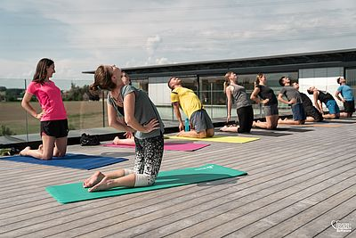 RZL Business Yoga